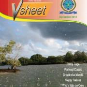 VSheet Newsletter 12