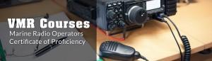 vmr course radio