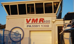 vmr headquarters