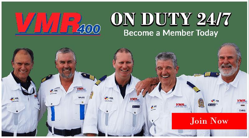 VMR Membership
