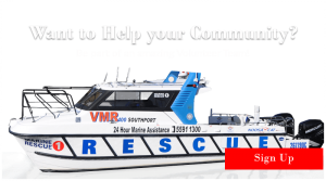 volunteer marine rescue southport